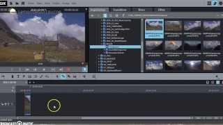 getlinkyoutube.com-Découverte du logiciel Magix Video Deluxe Premium 2016