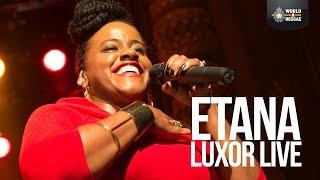 getlinkyoutube.com-Etana at Luxor Live, February 1, 2015