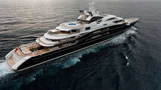 getlinkyoutube.com-Top 10 Most Expensive Yachts in the World