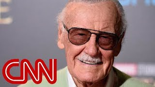 Stan Lee, Marvel Comics visionary, dead at 95 width=