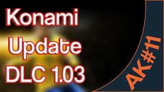 getlinkyoutube.com-تحميل تحديث كونامي الرسمي DLC 1.03 الجديد في لعبة PES 2016
