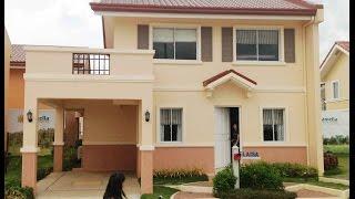 getlinkyoutube.com-Elaisa House Model: Lipa, Tanauan, Santo Tomas, Taal, Batangas