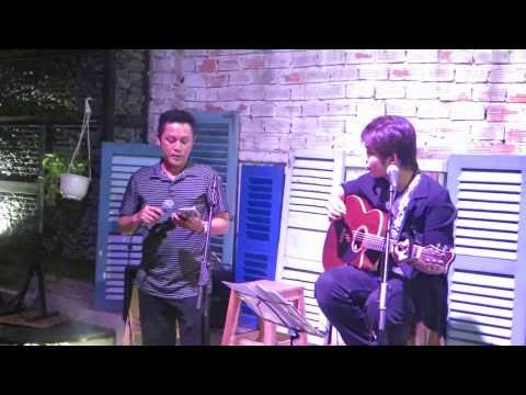 [Giao lưu] Anh Thọ - Niệm Khúc Cuối (Live at Cafe Xưởng)