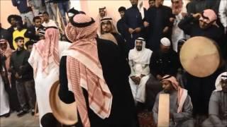 getlinkyoutube.com-رايح بيشه لحن هلا باللي لفاني علي بن سعيدان في زواجه SoSo 6