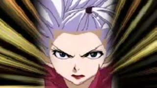 getlinkyoutube.com-Fairy Tail Vs One Piece 0.9 - Mirajane - Game Show - Game Play - 2015 - HD
