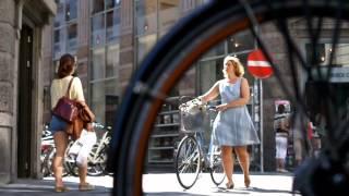 Copenhagen in July