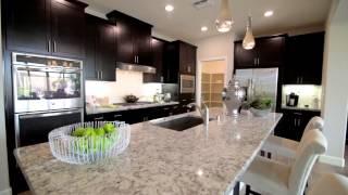 getlinkyoutube.com-The Chelsea Model Home at Carrington | New Solar Homes by Lennar