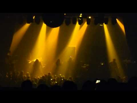 Stream Of Passion   In The End 1er Partie Epica Paris Bataclan 29 04 2012