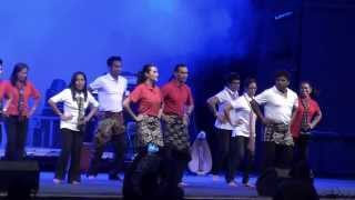 Rokatenda Dancers