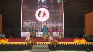 getlinkyoutube.com-Tari Lancang Kuning (Melayu)