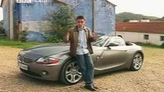Top Gear - BMW Z4