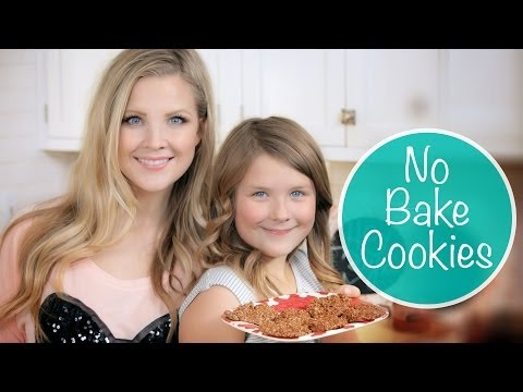 Easy No Bake Cookies!!