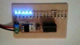 getlinkyoutube.com-SMD LED Chaser