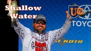 getlinkyoutube.com-Shallow Water Fishing All Year Long with Greg Hackney