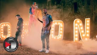 getlinkyoutube.com-Los De La Nazza - Perreo Solido FT Jowell Y Randy ( Video Oficial )
