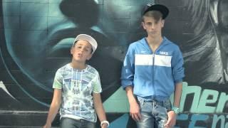 getlinkyoutube.com-Si Tú No Estás - Adexe & Nau (Nicky Jam Cover)