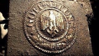 ZONDER   -  Один день из жизни поисковика  - WW2