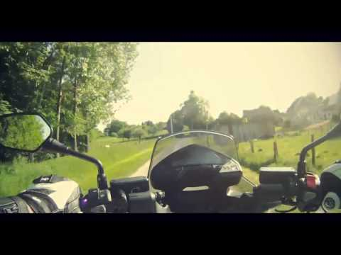 Honda VFR800X Crossrunner Australian Launch   July 2011 2013 [HD]