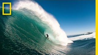 getlinkyoutube.com-Greg Long: Big Wave Rider | Nat Geo Live