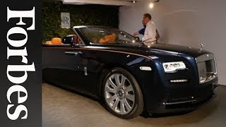 getlinkyoutube.com-First Look: Rolls-Royce Dawn