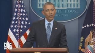 getlinkyoutube.com-President Obama talks his daughters, hope for the U.S.