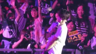 getlinkyoutube.com-150530 Beautiful Show in HK - Beautiful night [Gikwang focus]