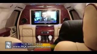 getlinkyoutube.com-Cadillac Escalade Concept Vehicle