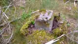 getlinkyoutube.com-Luftwaffe ww2 dumpsite relics .