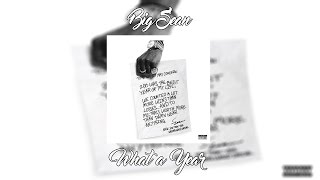 getlinkyoutube.com-Big Sean - What A Year Ft. Pharrell Williams & Detail | +Lyrics (Re-Up)