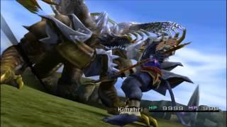 getlinkyoutube.com-All Overdrives in Final Fantasy X