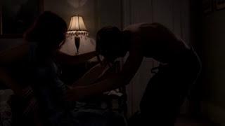 Boardwalk Empire- Jimmy and Gillian's incest
