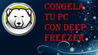 getlinkyoutube.com-Deep Freeze Standard 8.30 Full 2017 WINDOWS 10/8.1/8/7 [32/64 bits]