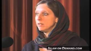 getlinkyoutube.com-Why Dr Lisa Killinger come to Islam :: Women In Islam  Through Western Eyes
