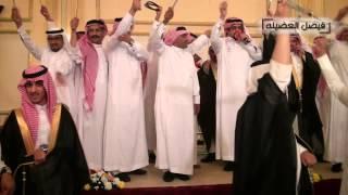 getlinkyoutube.com-اوبريت في حفل الشيخ سعد هلال العبداني كلمات شاعر الوطن سعود القت اداء حاكم الشيباني