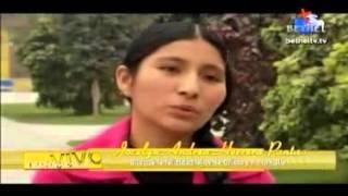 getlinkyoutube.com-Testimonio Vivo - Jocelyn -