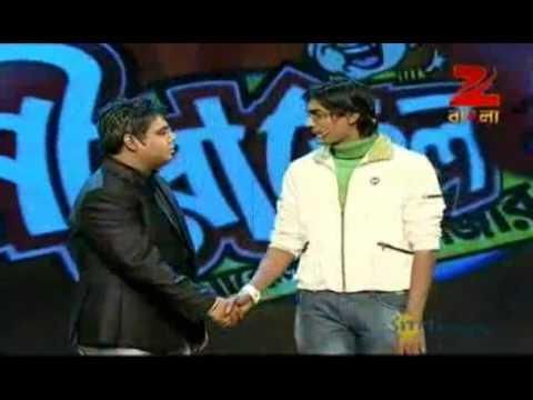 Mirakkel Akkel Challenger 6 Jan. 16 '12 - Sangeet Tiwari