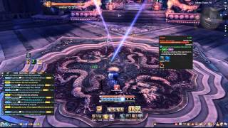 getlinkyoutube.com-[Blade & Soul] Tower of Mushin 8F ( Sword Master )