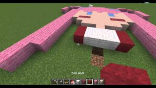 getlinkyoutube.com-[ Minecraft Let Me Build ] - Filllykung : สร้างนู้นสร้างนี้ ดิลดี้ในตอนท้าย