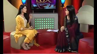 আনন্দ আড্ডা (Celebrity Talk show), somoy tv, 20 December 2013