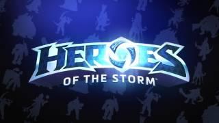 Heroes of the Storm - Lúcio Teaser