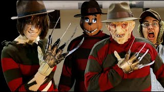 getlinkyoutube.com-Five Nightmares with Freddy
