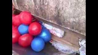 getlinkyoutube.com-Electric trashman crushing toys