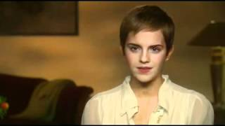 getlinkyoutube.com-The Woman of Harry Potter - Special from the Deathly Hallows II