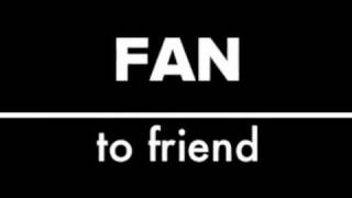 Naughty By Nature - Fan To Friend