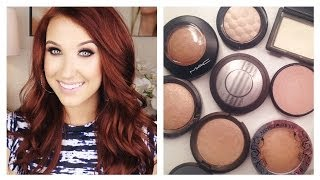 getlinkyoutube.com-Top Favorite Highlighters | Jaclyn Hill