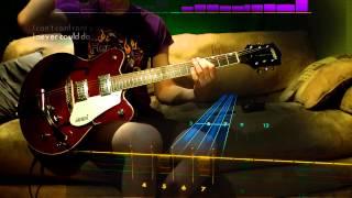"""getlinkyoutube.com-Rocksmith 2014 - Guitar - Weezer """"Say It Ain't So"""""""
