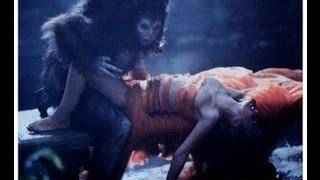 Bram Stoker's Dracula -  Lucy's demise (1992)