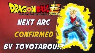 getlinkyoutube.com-New Dragon Ball Super Arc Confirmed!? Spoilers
