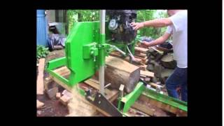getlinkyoutube.com-Chinese Children Manufacture a Decent Sawmill!