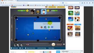 getlinkyoutube.com-8 Ball Pool Auto win Free! : Hacked Buggy Testing